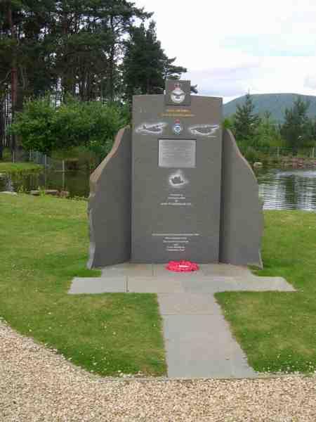 Alness Point Memorial