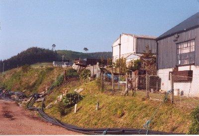 Fish Farm base