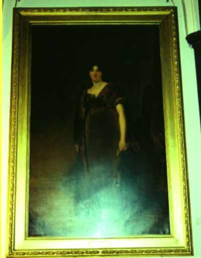 Hon. Mary Frederika Elizabeth Mackenzie