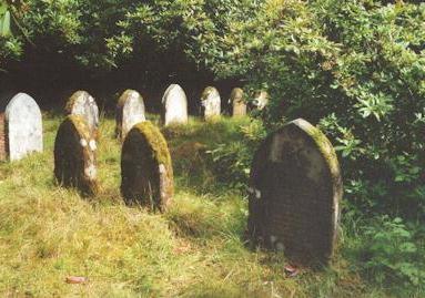Brahan Estate - The Dogs 'Graveyard