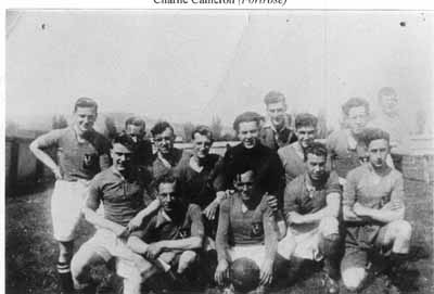 Dingwall Thistle Football Club