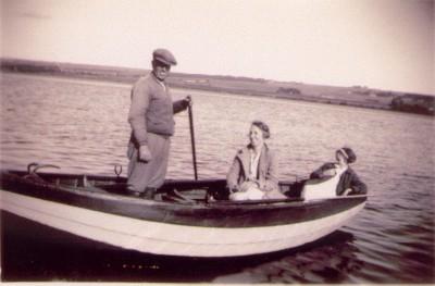 Captain Hector (Son of Jock) c1930