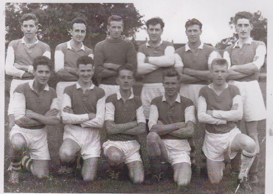 Lochussie Football Club