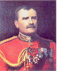 Major General Sir Hector Macdonald