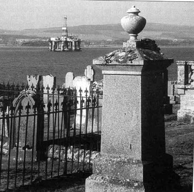 Memorial to the Rev. Donald Sage, witness to the infamous Clearances of Kildonan