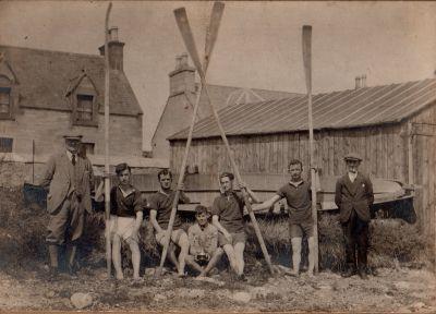 Saltburn Boating Club