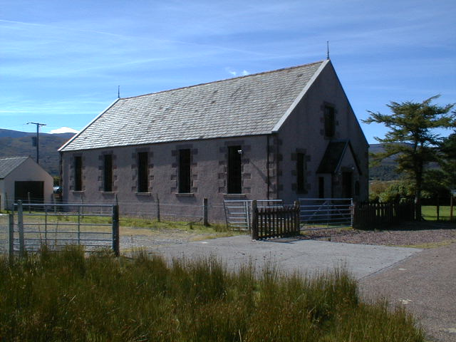 The Free Presbyterian Church.