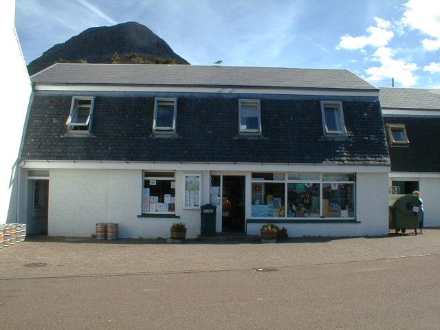 General Store, Shieldaig