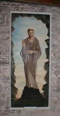 Saint Maelrubha