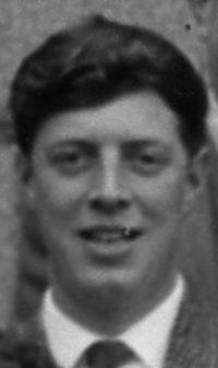 Kenny Ross, in 1964