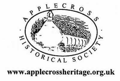 Applecross Heritage Logo