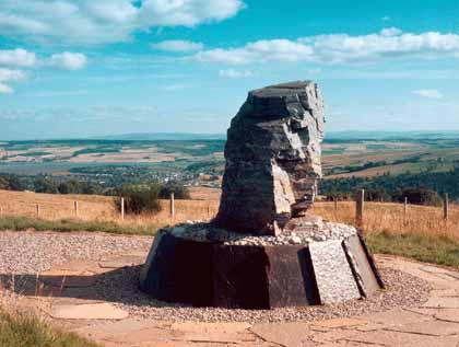 The Neil M Gunn Memorial