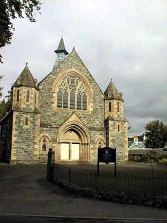 Fodderty and Strathpeffer Church of Scotland