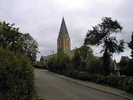 Strathpeffer Free Church