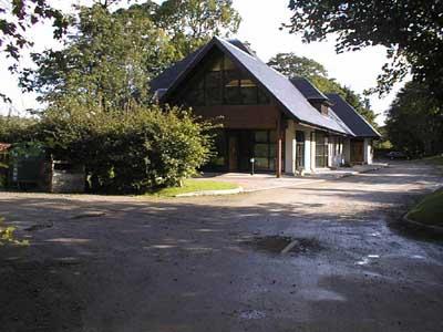 Peffery House, The Old Station Yard, Strathpeffer