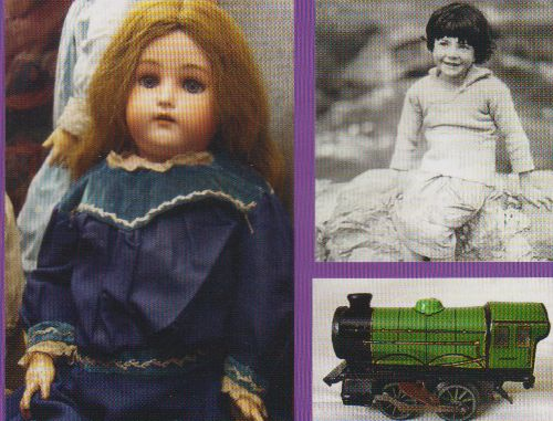 Image for Angela Kellie Doll and Toy Collection