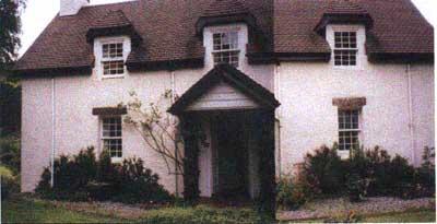 Raven Cottage