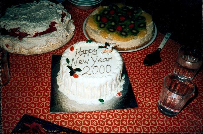 Millennium Celebrations - photo 7