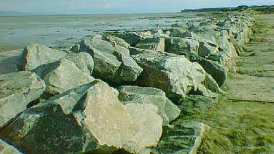 Latest defence against erosion
