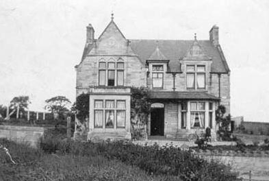 Family home, Craigdarroch, Scotsburn Road, Tain, Ross-shire
