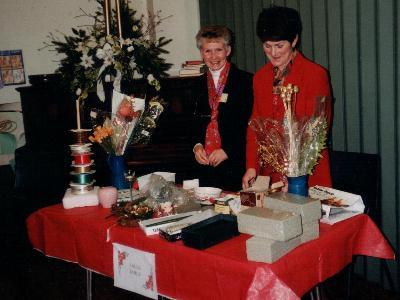 Sales Table Dec 1997