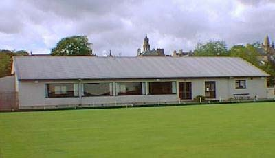 Clubhouse extension