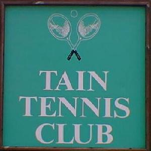 Tain Tennis Club