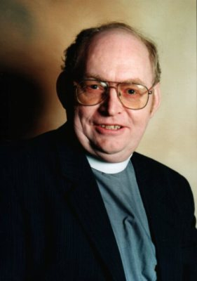 Rev. John MacLeod,