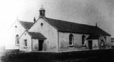Old Free Church