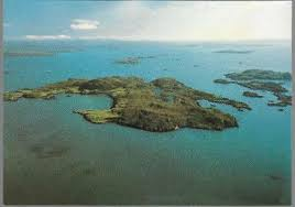 Tanera Mor Island