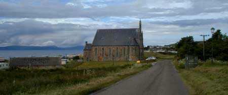 Tarbat Free Church