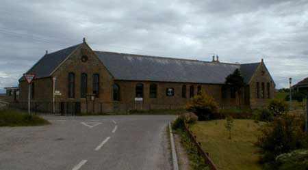 Tarbat Primary School