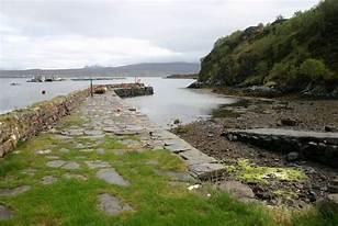 Quay Tanera Mor