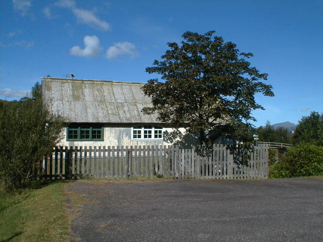Kinlochewe Church of Scotland