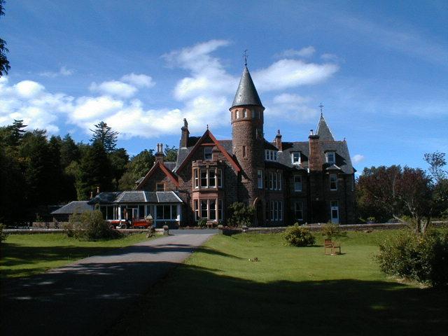 Loch Torridon House Hotel