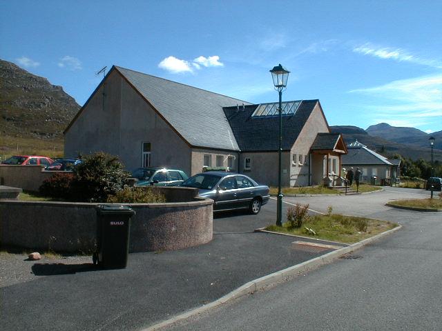 Torridon Community Centre