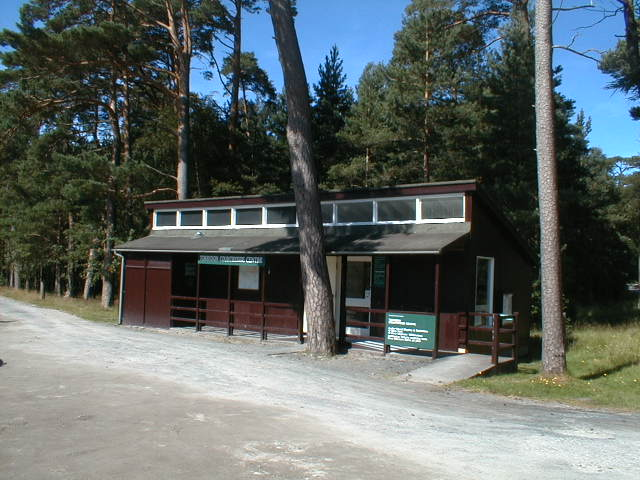 Torridon Countryside Centre