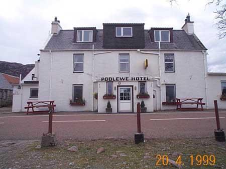 Poolewe Hotel