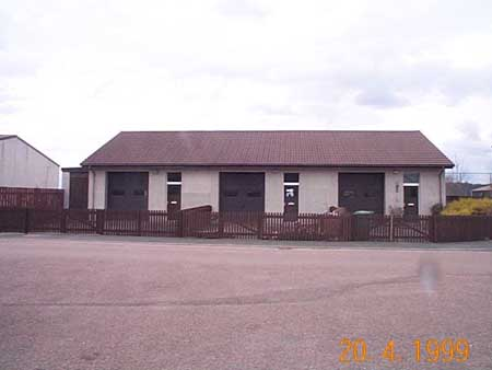 Slioch Factory, Poolewe
