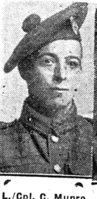 Munro Colin, L Corp, Alness