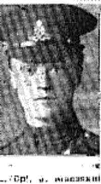 Macaskill John, L Corp, Alness