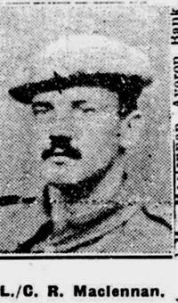 Maclennan Roderick, L Corp, Alness