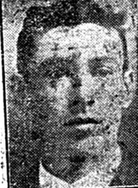 Williamson Isaac, Pte, Alness
