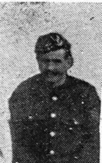 Munro William, Pte, Alness