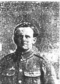 Rogers Arthur, Sgt, Alness