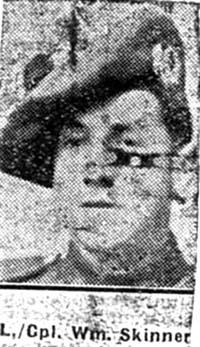 Skinner William, L Corp, Avoch