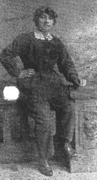 Macleman Isabella, Munitioneer, Avoch