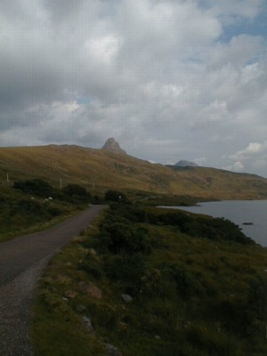 Stac Polly