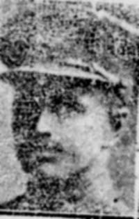 Feltus Robert C, Sgt, Avoch