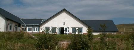 Community Centre, Achiltibuie